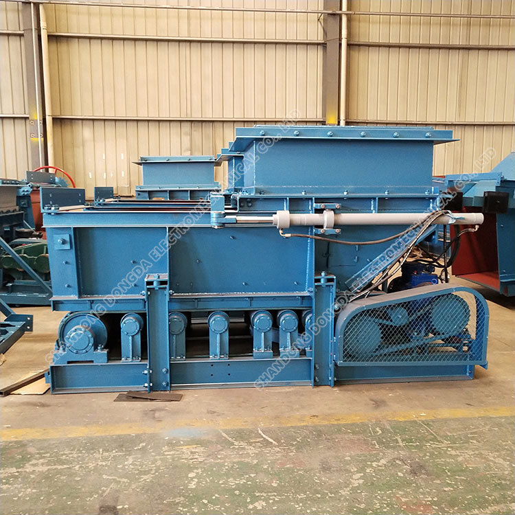 GLD2200/7.5 /S belt feeder