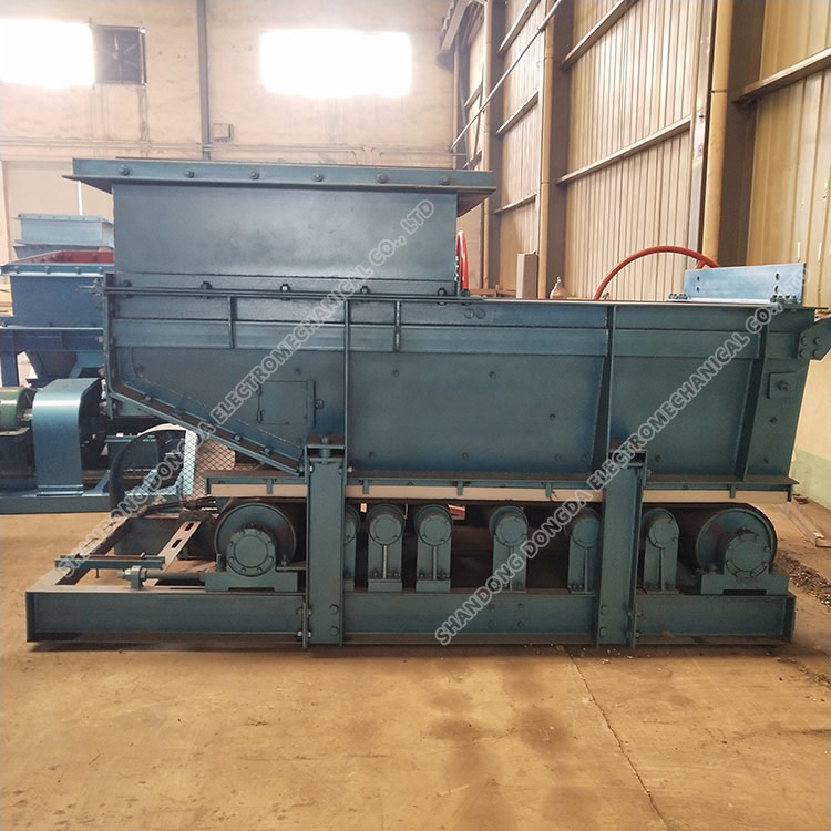 GLD2200/7.5 /B belt feeder