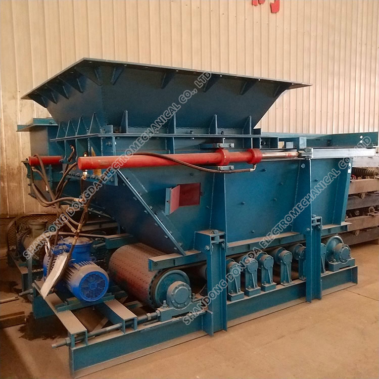 GLD1500/7.5 /B a belt feeder