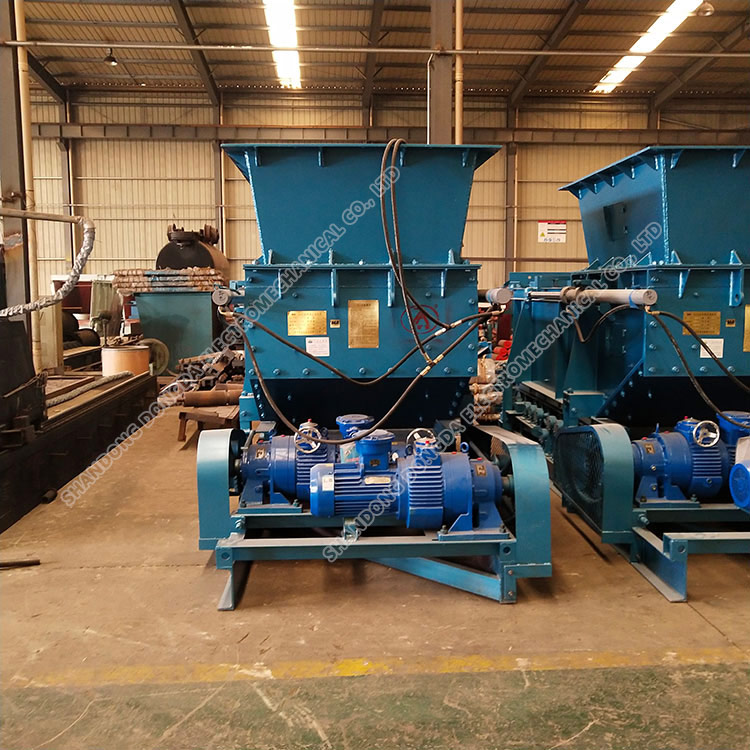 GLD4000/11 /B belt feeder
