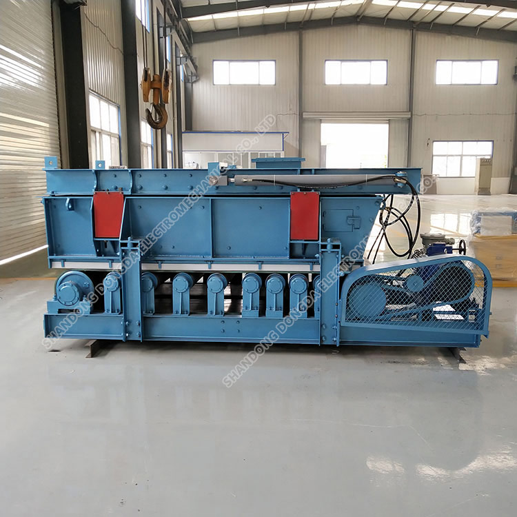 GLD4000/11 /S weighing feeder