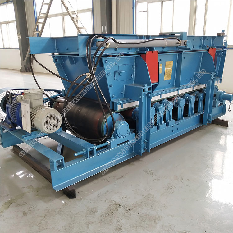 GLD2200/7.5 /S weighing feeder