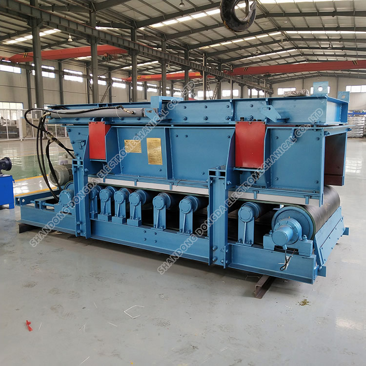 GLD800/5.5 /S weighing feeder