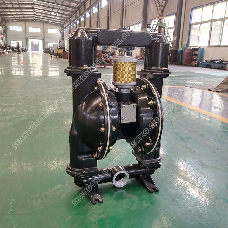 Bqg450/0.2 Pneumatic diaphragm pump